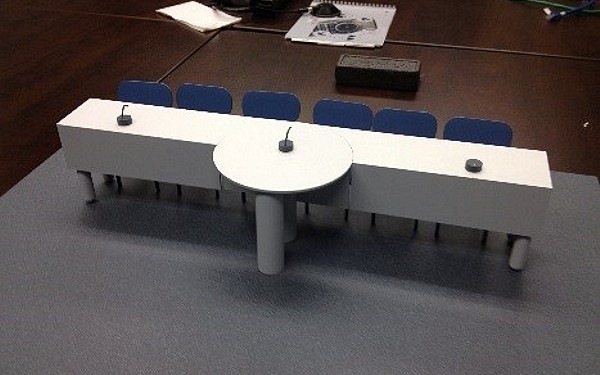 adaptable student table