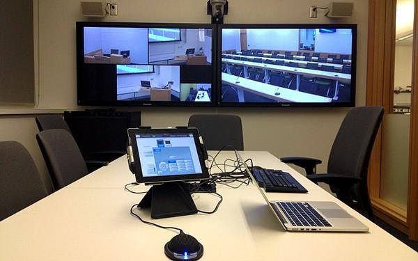 video conference facility design